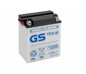 Аккумулятор 12В/14.7Ач (CB14L-A2)