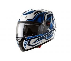 Шлем ASTON GT GEX-Burning, синий