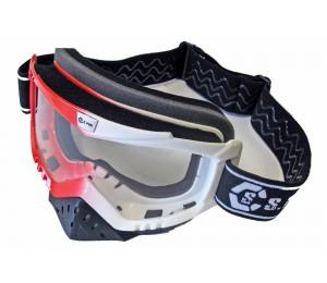 Очки мотоциклетные YH25-48