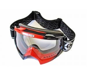 Очки мотоциклетные YH16-50