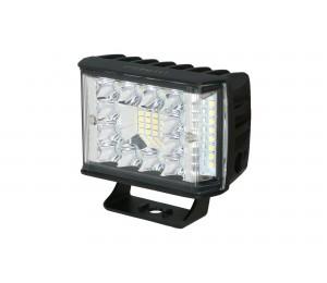 Светодиодная фара комбинированного света 28W