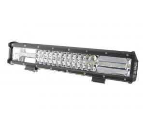 Светодиодная балка комбинированного света 80W