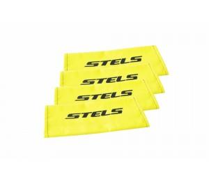 Чехлы на амортизаторы для ATV STELS желтые