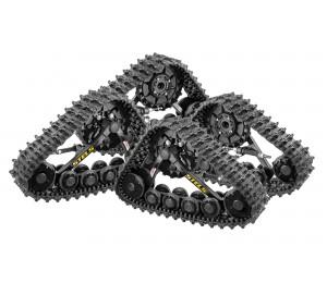 Гусеничный комплект для ATV всесезонный STELS (черный)