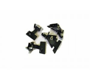 Комплект кронштейнов крепления гусениц для ATV Guepard