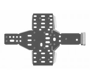 Защита днища для ATV STELS 300B