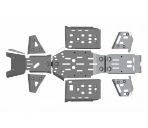 Защита днища для ATV STELS LEOPARD (длинная база)