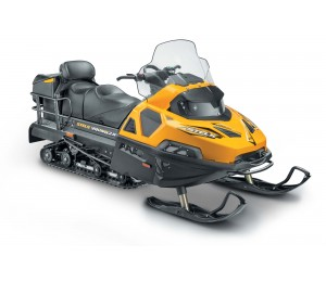 Снегоход Stels Viking 800 2.0 CVTech